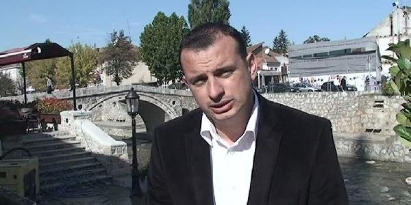 Kosova'Da Belediye Başkan Adayi Türkiye'De Doktora Yapiyor
