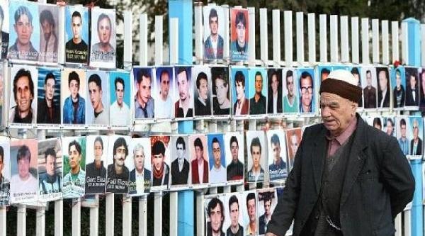 Kosova'Da Buruk Yilbaşi