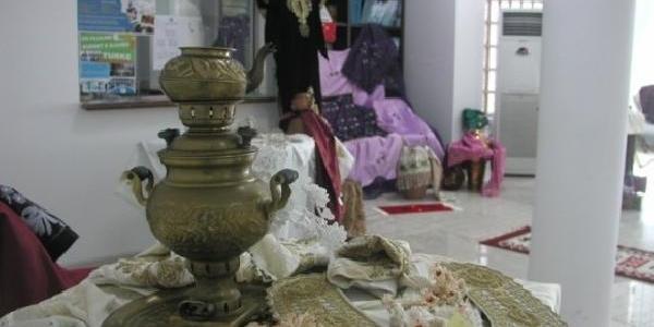 Kosova'Da El Işlemeleri Sergisi Beğenildi
