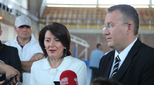 Kosova'da Erken Genel Seçimler Düzenleniyor (2)