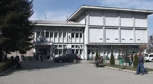 Kosova'da Görev Yapan Türk Askeri Prizren Kamu Üniversitesi'ne Modern Donanımlı Kütüphane Yaptı