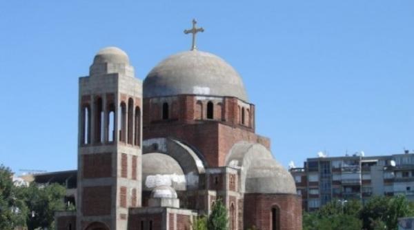 Kosova'da Kampus'teki Kilisenin Yıkılması İstemi Tartışılıyor
