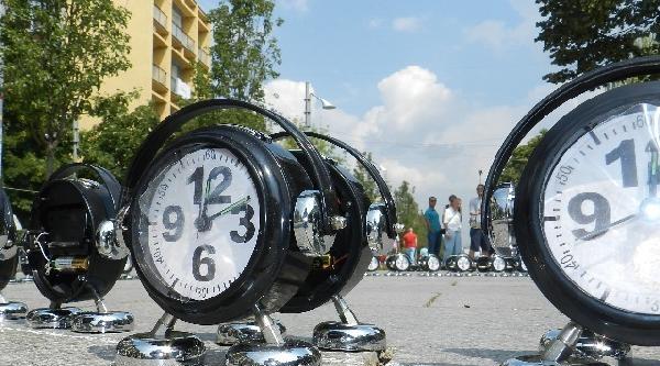 Kosova'da Kayıplar İçin Alarmlı Eylem