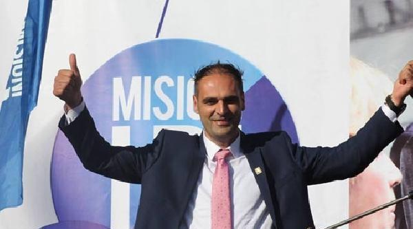 Kosova'da Milletvekili Adayı Öldürüldü