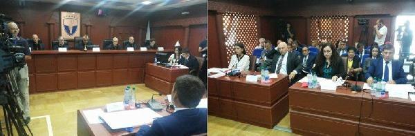 Kosova'da Siyasi Kriz Anayasa Mahkemesi'nde