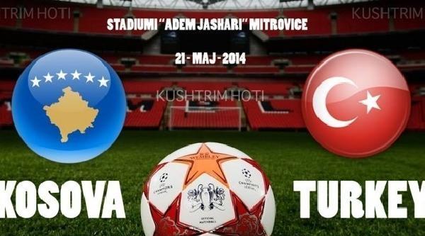 Kosova'da Türkiye Maçı Heyecanı Artıyor