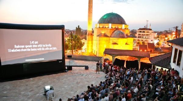 Kosova'da Uluslararası Dokufest Film Ve Belgesel Festivali Başladı