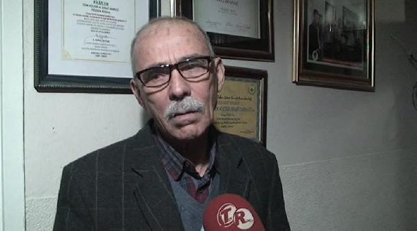 Kosova'da Yaralanan Dernek Başkanı Derviş'in Sağlık Durumu İyi