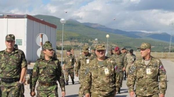 Kosova'dan Ayrılacak Ukrayna Askerlerinin Yerini Macaristan Askerleri Dolduracak