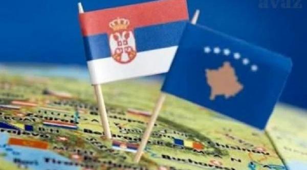 Kosovali Sirplar 'tanima' Konusunda Geri Adim Atmiyor