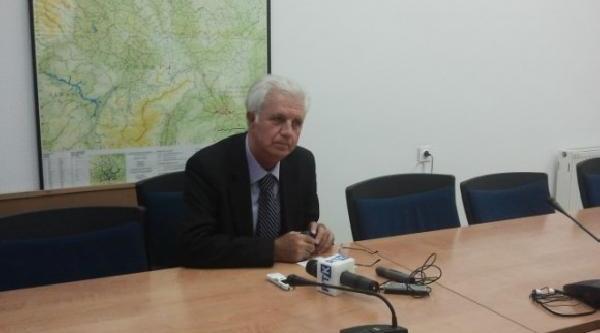 Kosovali Türk Siyasetçi Nevzat Hüdaverdi Hayatini Yitirdi
