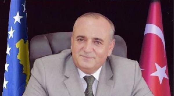 Kosova'nın Tek Türk Belediye Başkanı'ndan Başbakan Erdoğan'a Kutlama Mesajı