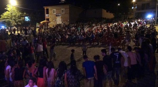 Köyde 6 Gün Festival