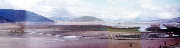 Köylülerin Talebiyle Kurutulan Göl, Yeniden Oluşturuluyor