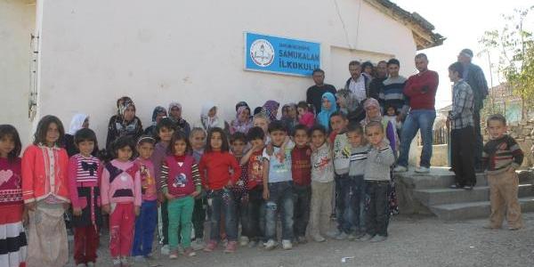 Köylülerin Yeni Okul Isteği