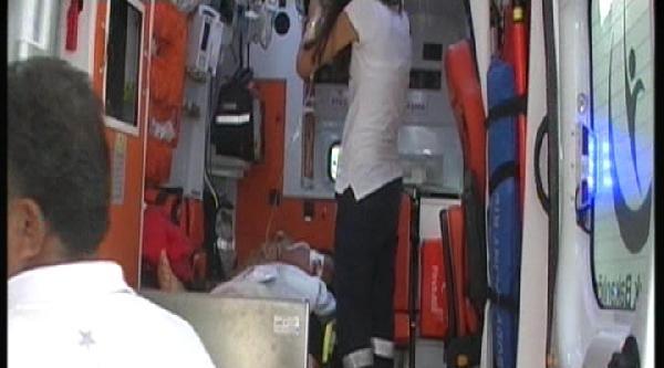 Kozan'da Seçim Kavgası: 6 Yaralı