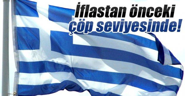 Kredi derecelendirme kuruluşlarından Yunanistan'a darbe