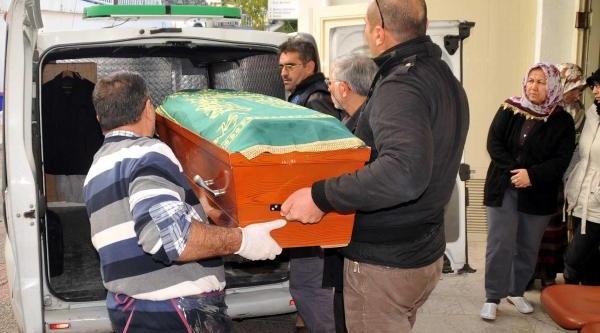 Kubilay Namal'in Cenazesi Istanbul'a Gönderildi