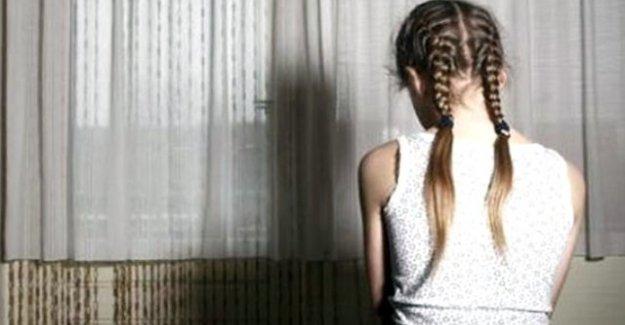 Küçük Kız, Tecavüze Uğradığını Hazırladığı Ödevde İtiraf Etti!