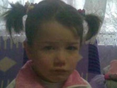 Küçük kızın inanılmaz ölümü !