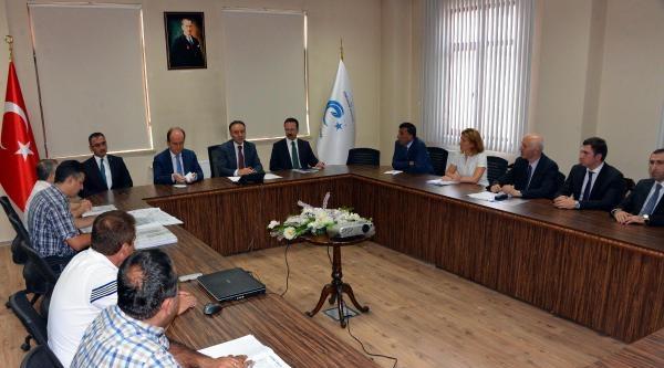 Kulelerle Birlikte Erzurum'un Turizm Umudu Çöktü (2)