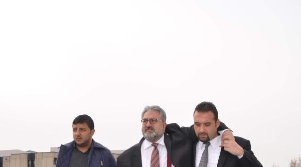 Kulkuloğlu'na 12 Gün İşgöremezlik Raporu Verildi