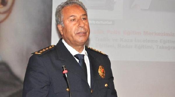 Kültür Gezisine Katilan Polis Müdürü, Özbekistan'da Çantasinda Kurşun Bulununca Gözaltina Alindi