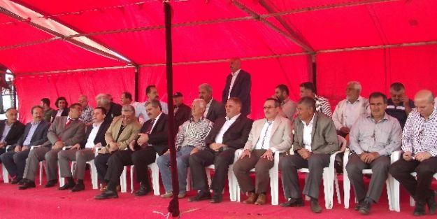 Kulu'da 6. Kömüşini Köyü Göl Festivali Yapıldı