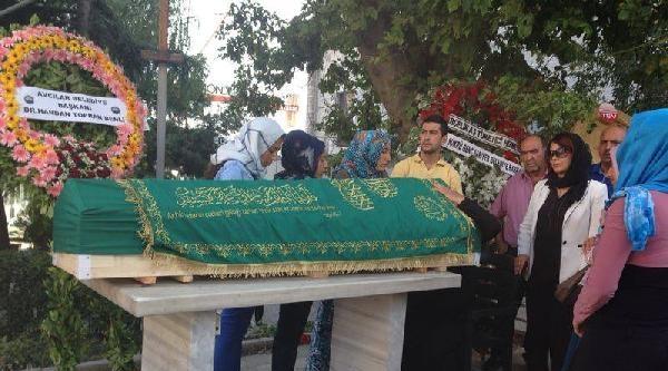 Kumburgaz Sahilinde Cesedi Bulunan Serdar Demir'in Cenazesi  Diyarbakır'a Gönderildi