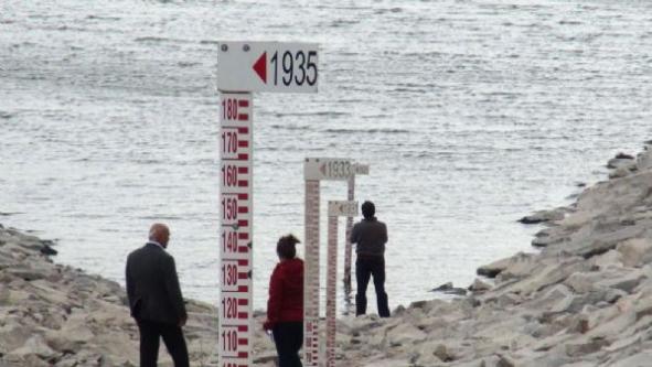 Kuraklık Barajları ve Türkiye'yi Tehdit Ediyor!