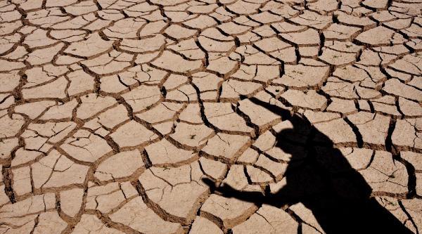 Kuraklık, Doğudaki Barajları Da Vurdu