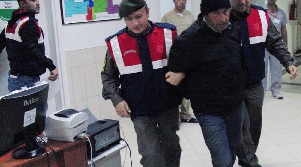 Kurban Bayraminda Dehşet Saçan Katil Baba Yakalandi