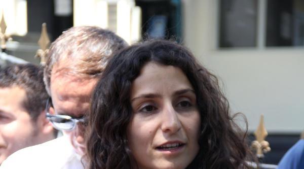 Kürdistan Hukukçular Derneği İçin Resmi Başvuru Yaptılar