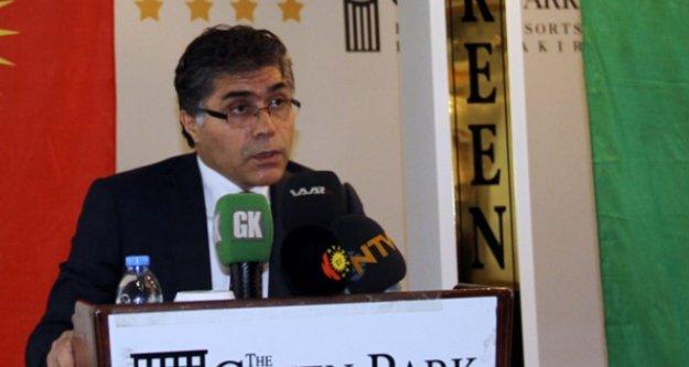 Kürdistan Özgürlük Partisi Kuruldu...