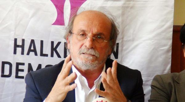 Kürkçü: Kılıçdaroğlu, Türkiye Gerçeklerinden Uzak