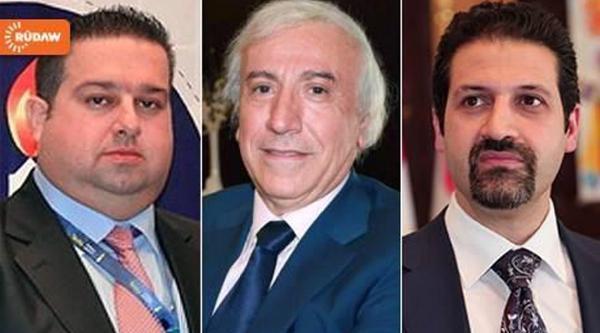 Kürt Bakanlar, Petrol Parasını Almak İçin Türkiye'ye Geliyor
