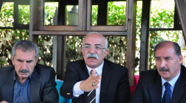 Kürt Demokratlar Platformu: Pkk'nın Çocuklari Bırakmasını İstiyoruz