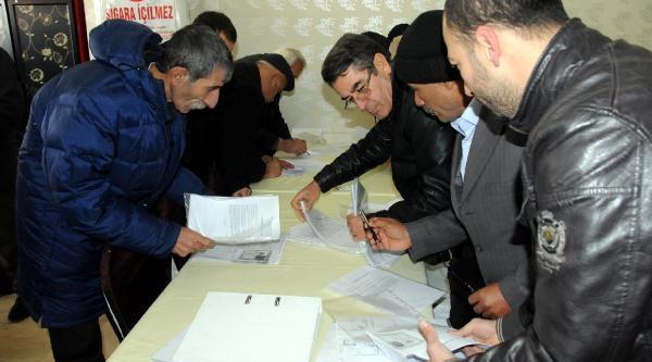 Kürt Devleti Kurmak Için, Parti Kuracaklar
