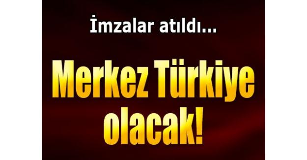Kürt petrolünde tek rota Türkiye