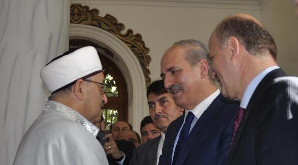 Kurtulmuş: Erdoğan Siyasi Hareketin Lideri Olmaya Devam Edecek (3)