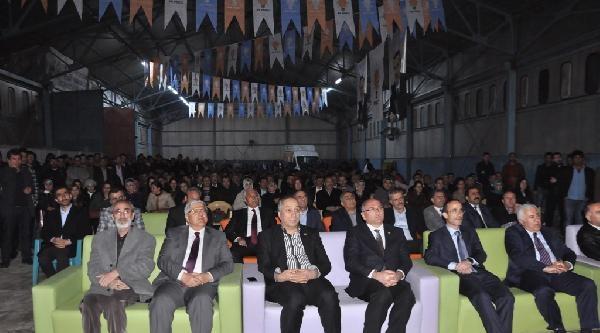 Kurtulmuş; Millet Türkiye'de Oynanan Oyunların Farkında