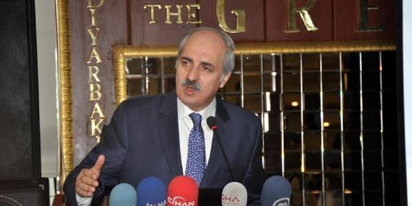 Kurtulmuş: Türkiye'ye 28 Yillik Terörün Maliyeti 1.2 Trilyon Dolar