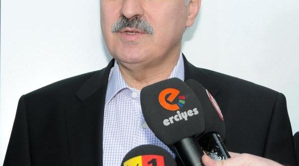 Kurtulmuş: Valinin Sözleri Türkiye'Yi Rencide Etti (2)