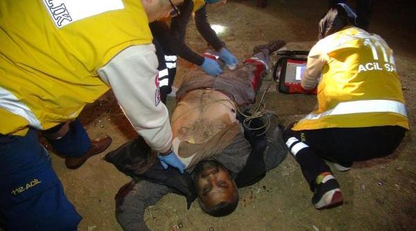Kuş Sevenler Derneği Başkani, Eski Ortağini Öldürüp Polisi Aradi
