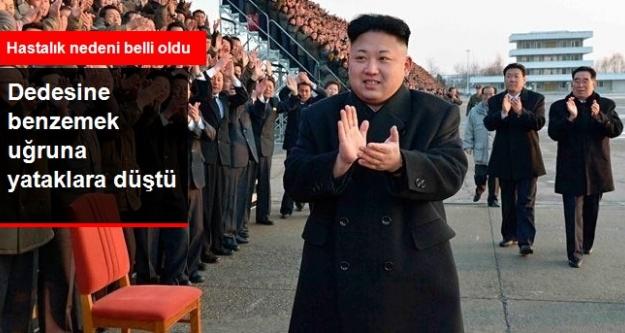 Kuzey Kore Liderinin Hastalığının Nedeni Emmental Peyniri