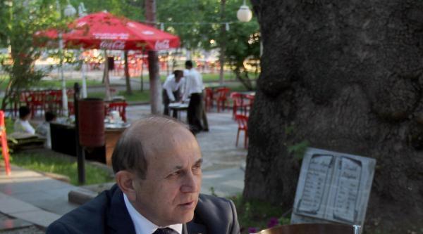 Kuzu:  Erdoğan Seçildikten Sonra Başkanlık Sistemine Geçmek Gerek