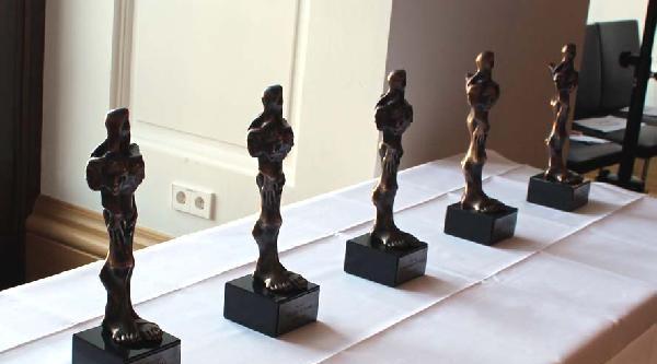 Kybele Türk-alman Dostluk Ödülleri Münih'te Sahiplerini Buldu