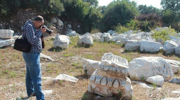 Kyzikos Kazısı Bakanlık Komiserinin Cesedi Denizde Bulundu
