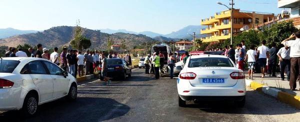 Lastiği Patlayan Otomobil Takla Attı: 6 Yaralı