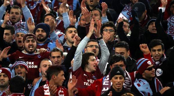 Lazio - Trabzonspor Maçi Fotoğraflari (2)